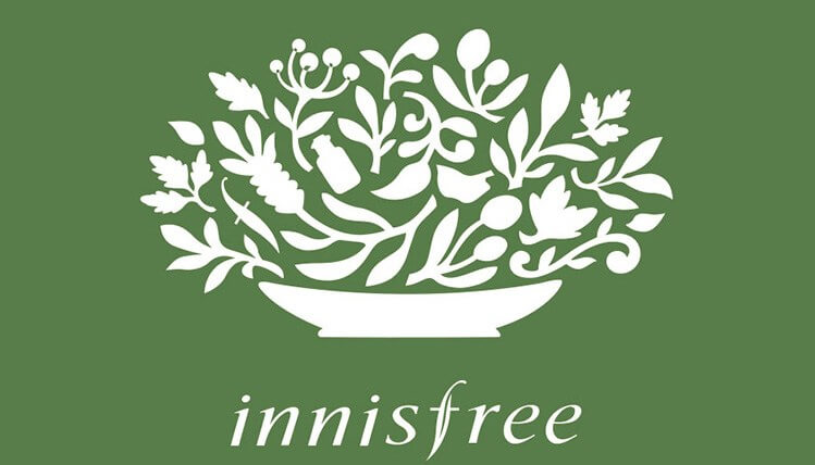 Logo Innisfree
