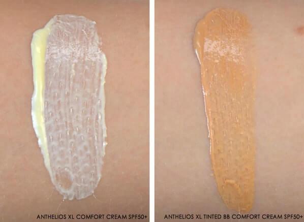 Kem Chống Nắng La Roche-Posay Anthelios XL Tinted Dry Touch (Nguồn hình: Escentual.com)