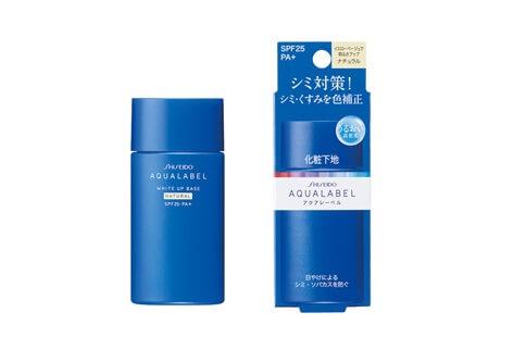 Kem Chống Nắng Shiseido Aqualabel White Protect Milk SPF 30