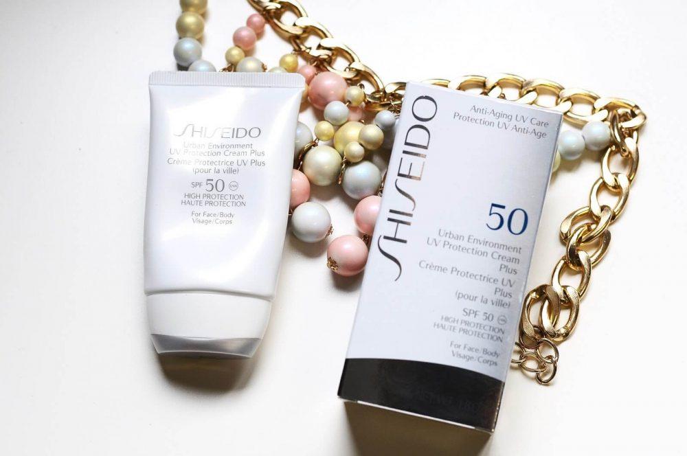 Kem Chống Nắng Shiseido Urban Environment Uv Protector Extra Mild SPF 30
