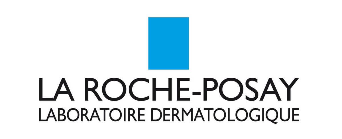 Logo Kem chống nắng La Roche Posay (Nguồn hình: logotype)