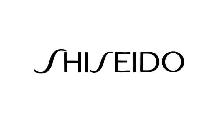 Logo kem chống nắng Shiseido (Nguồn hình: happi.com)