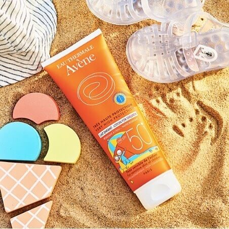 Avene Very High Protection Lotion For Children