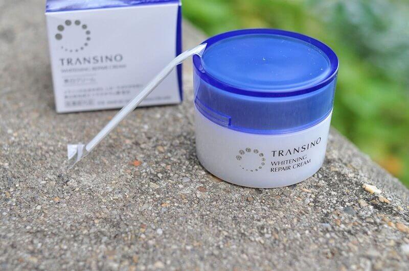Transino Whitening Repair Cream 35g