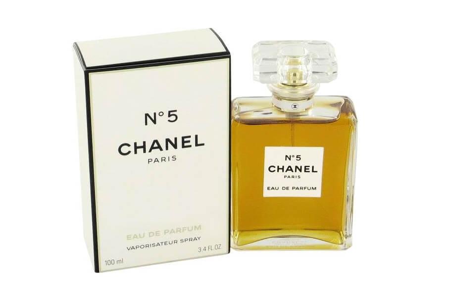 Nước hoa nữ Chanel No.5 Parfum