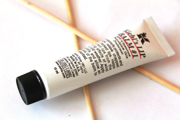 Kiehl's Lip Balm No 1.