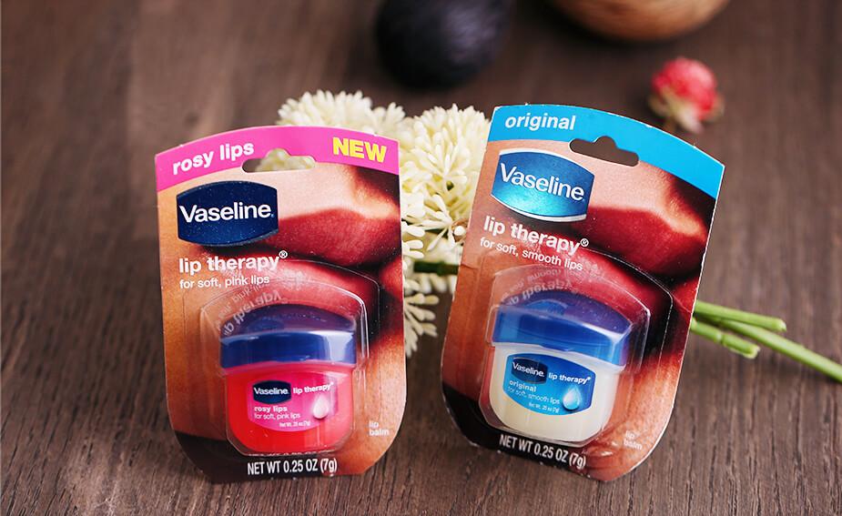 Sáp dưỡng môi Vaseline Lip Therapy