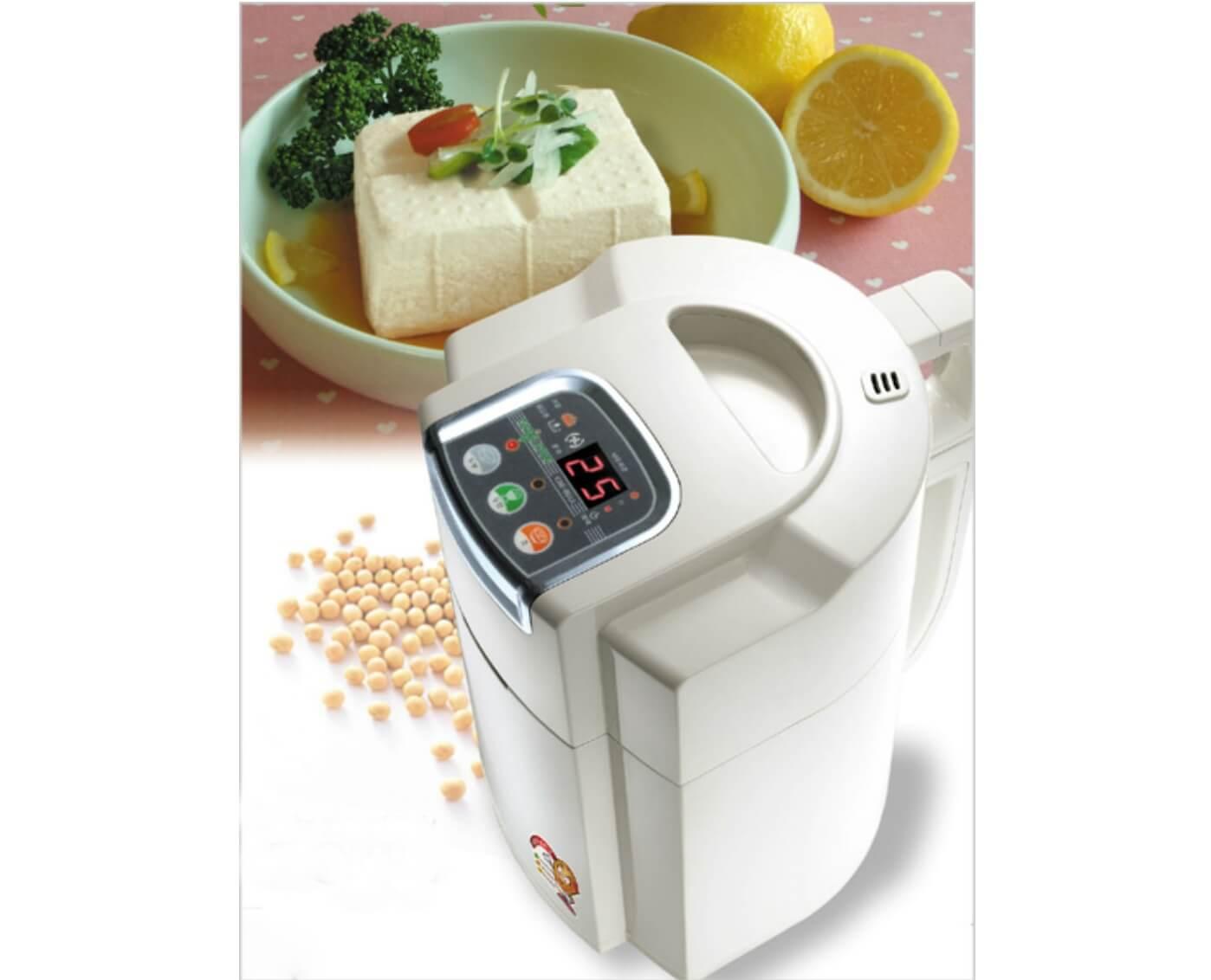 Máy làm sữa đậu nành Soylove IOM-801A.