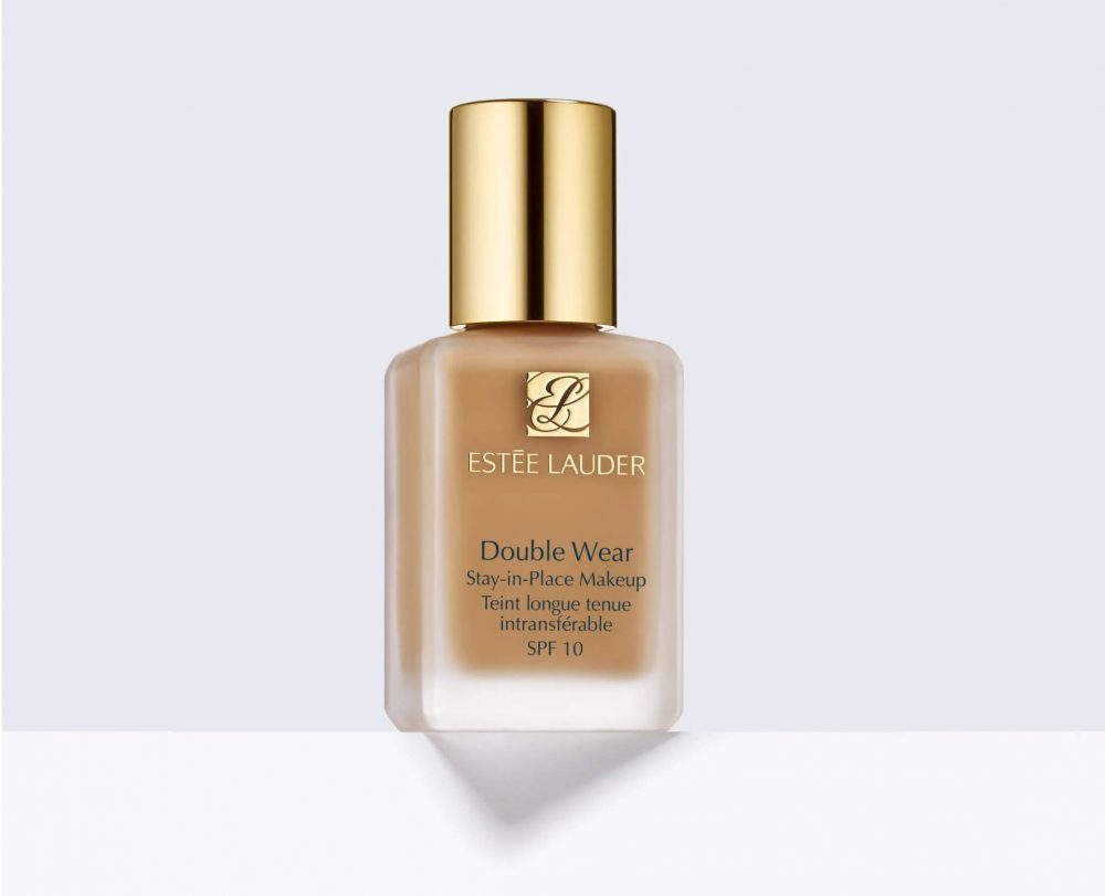 Estée Lauder Double Wear Stay-in-Place Liquid Makeup SPF 10.