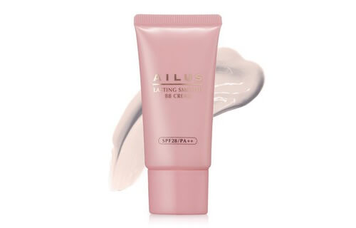 Naris Ailus Lasting Smooth BB Cream SPF 28/ PA ++ (30g).