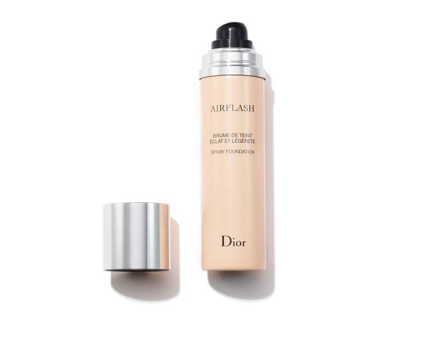 Kem lót nền dạng xịt Dior Diorskin Airflash Spray Foundation