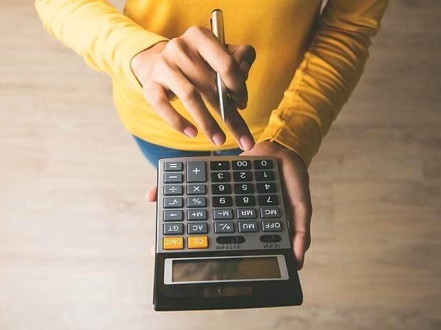 Xác định ngân sách