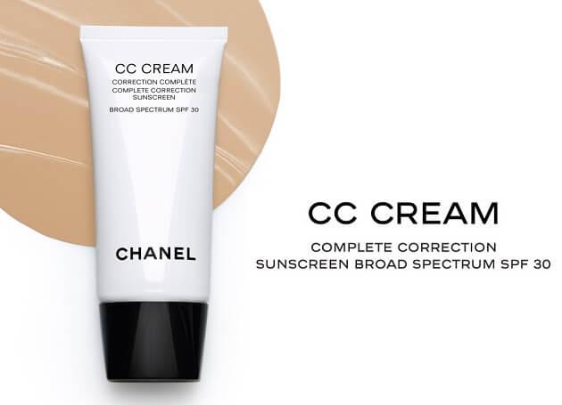 Chanel Kem Nền CC Cream 10 Beige SPF 50 PA++++