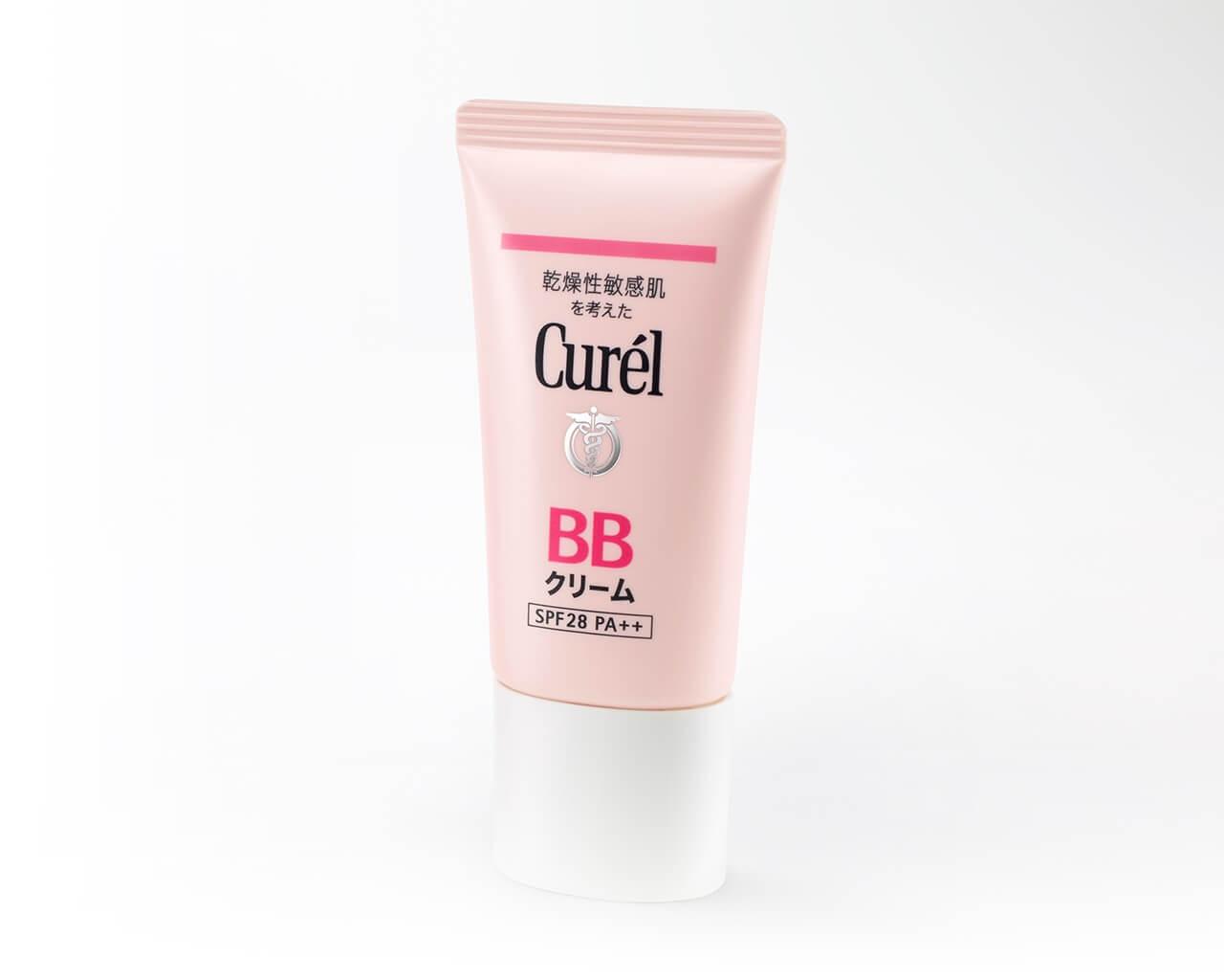 Curel BB SPF28 PA++.