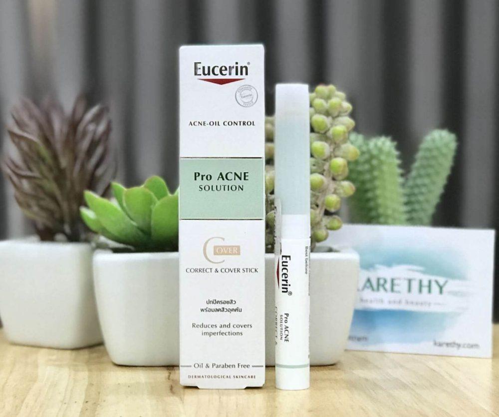 Eucerin ProAcne Cover Stick