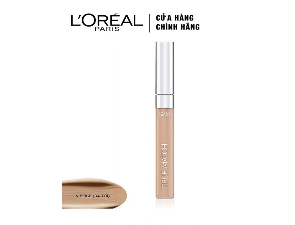 L'Oreal True Match Super – Blendable