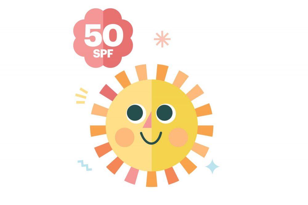 Chỉ số SPF chống nắng