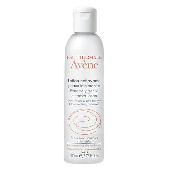 Avène Nước Hoa Hồng Extremely Gentle Cleanser Lotion