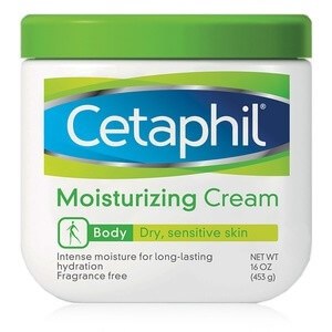 Cetaphil Moisturizing Body Cream (453g)