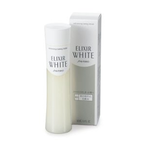 Elixir Nước Hoa Hồng Elixir White Shiseido Clear Lotion (170mL)
