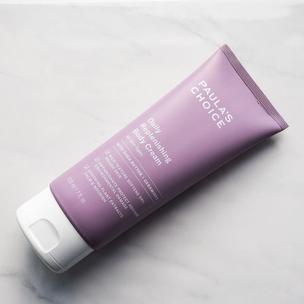 Paula's Choice Daily Replenishing Body Cream (210ml)