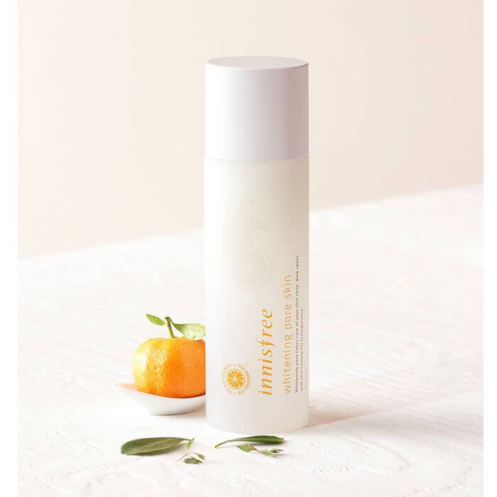 Innisfree Whitening Pore Skin 150 ml