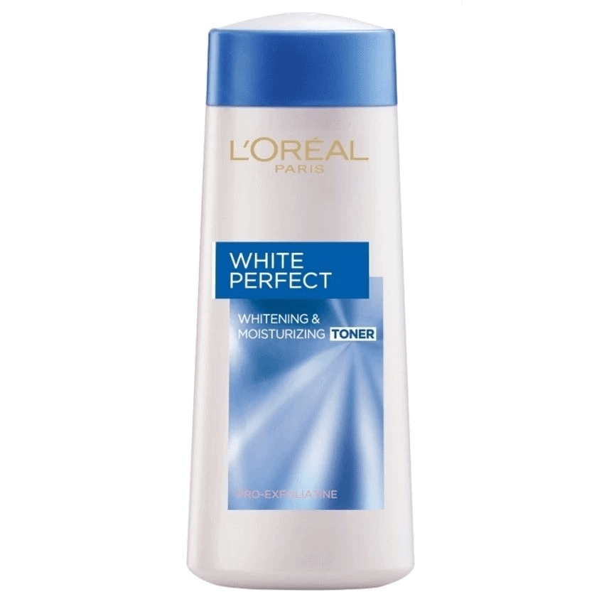 L'ORÉAL Nước Hoa Hồng White Perfect