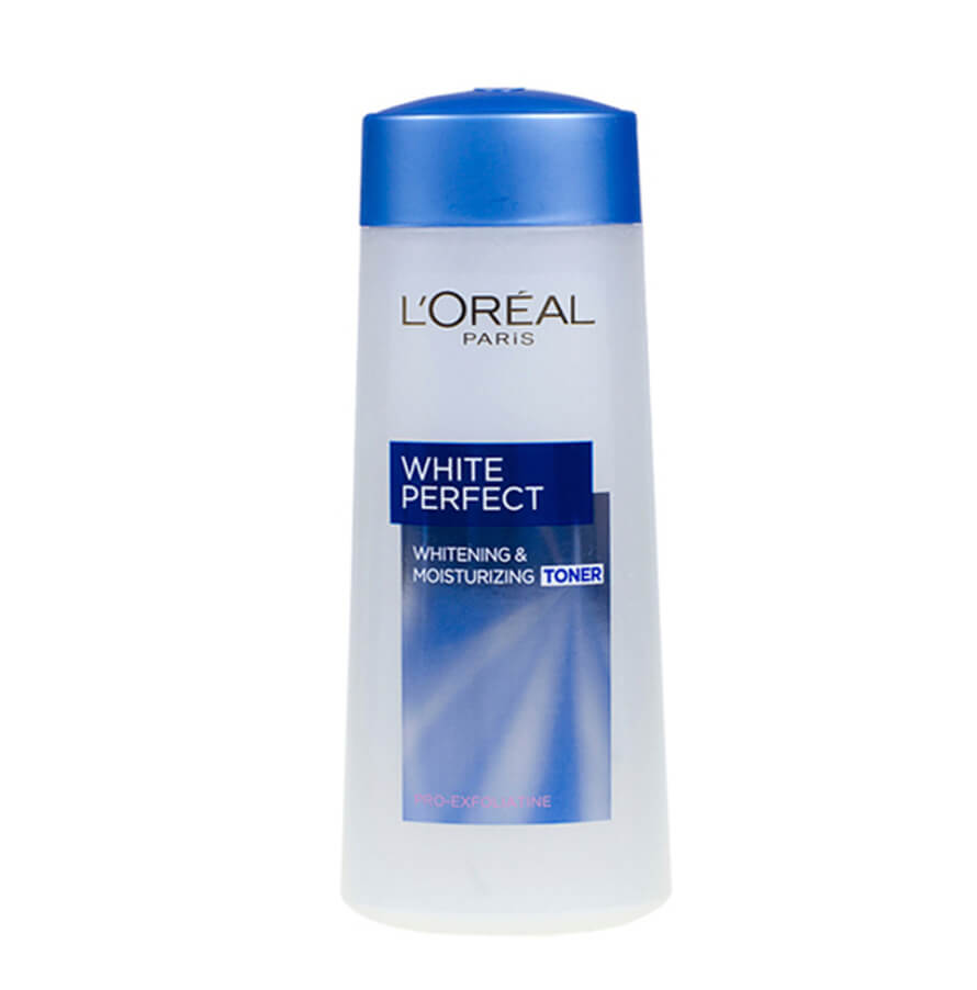 L'oreal Paris White Perfect Whitening & Mosturizing Toner