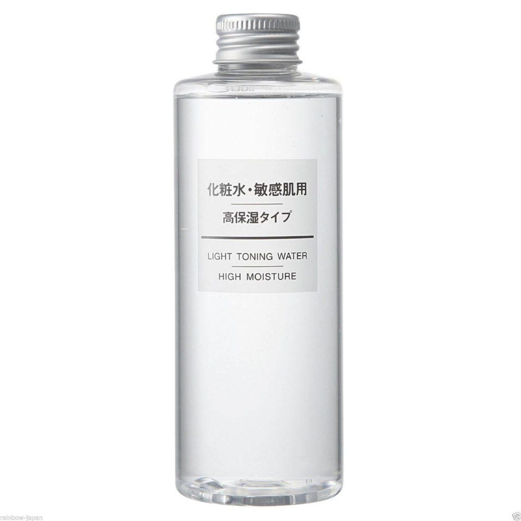 MUJI Light Toning Water Moisture (1)
