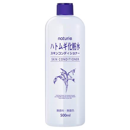 Naturie Nước Hoa Hồng Hatomugi Skin Conditioner