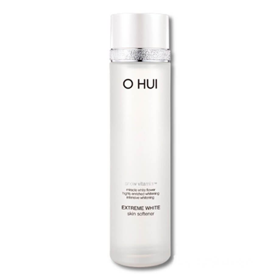 Ohui Extreme White Skin Softener 150ml