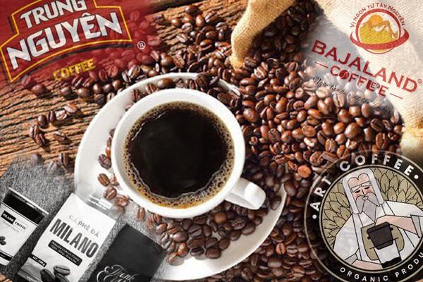 Top 7 Nhà cung cấp café giá sỉ Nguyên chất | Uy tín cho quán cà phê