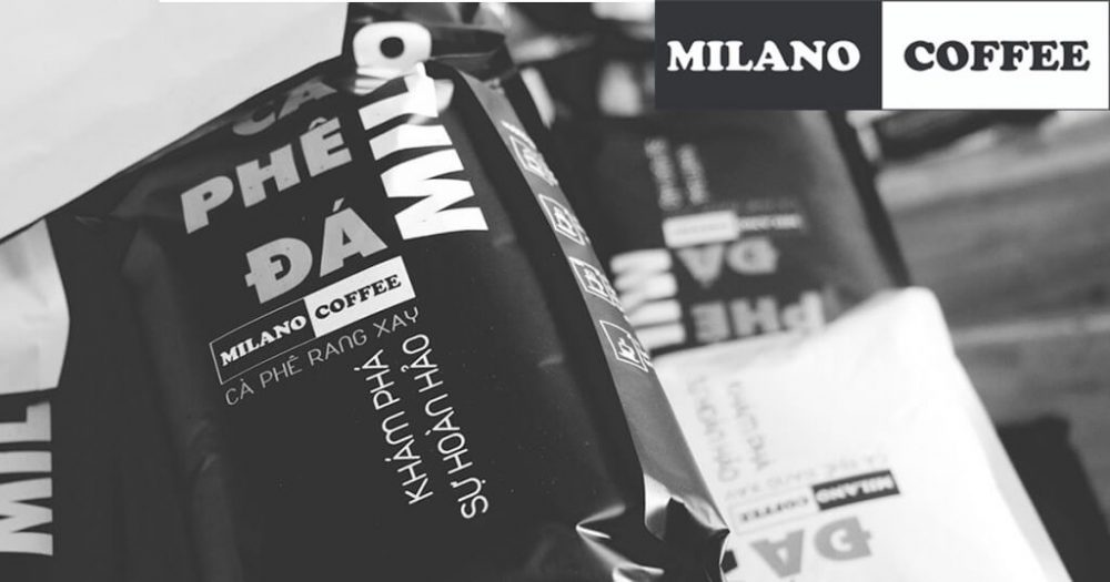 Milano | Nhà cung cấp cà phê giá rẻ, giá sỉ