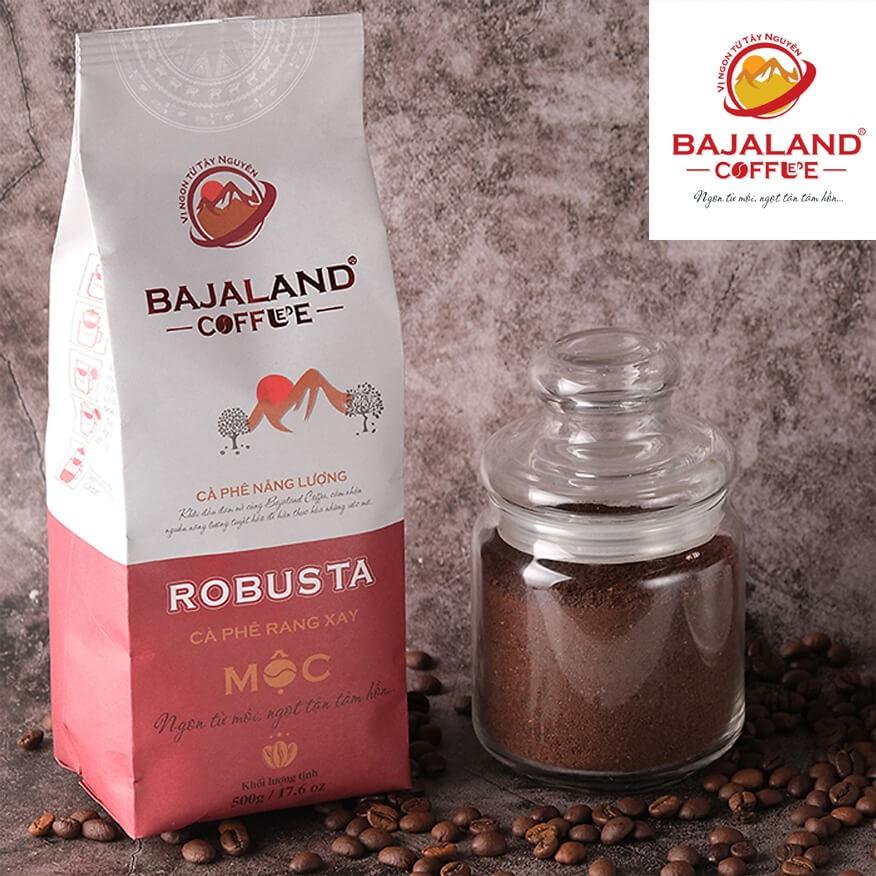Bajaland | Nhà cung cấp cà phê mộc ngon