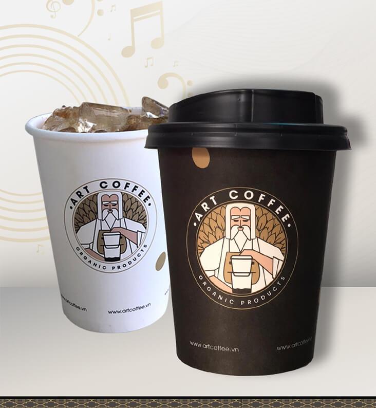 den art coffee song hanh de thuong thuc cafe rang xay noi tieng